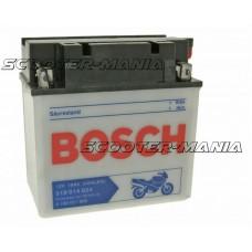 battery Bosch 12V YB16CL-B