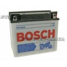 battery Bosch 12V YB16L-B