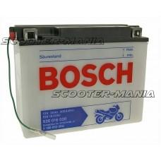 battery Bosch 12V SY50-N18L-AT