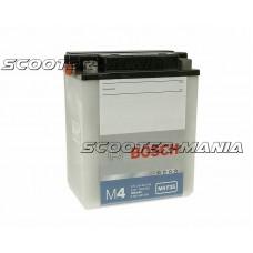 battery Bosch 12V YB14-A2