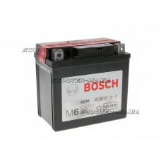 battery Bosch 12V YTZ7S-BS