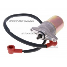 electric starter motor for 139QMB/QMA