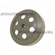 clutch bell 107mm for Piaggio, Peugeot, Kymco, SYM, GY6