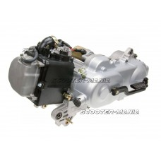 engine complete for 10 inch wheel w/o secondary air system SAS for 139QMB/QMA