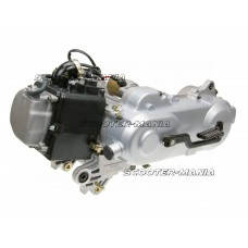 engine complete for 12 inch wheel w/o SAS for short shaft engine for 139QMB