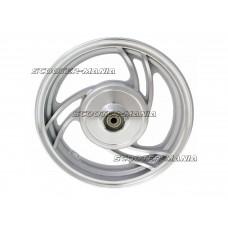front rim aluminum 3-spoked star for disc brake