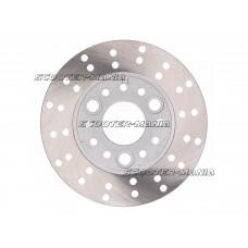 brake disc 155mm for Aprilia, Baotian, Peugeot, Piaggio, MBK, Italjet, Rex, Yamaha