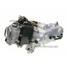 engine complete for 12 inch wheel with SAS / EGR for short shaft engine for 139QMB