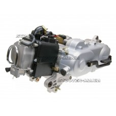 engine complete for 10 inch wheel with SAS / EGR system for 139QMB/QMA
