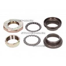 steering bearing set for Baotian, Rex