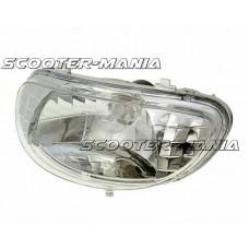 headlight assy for BT49QT-9, BT50QT-9 type