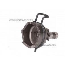 idle shaft gear / kickstart pinion gear - 8 splines for GY6 50cc 139QMB/QMA