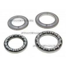 steering bearing set for Aprilia SR (all models), Scarabeo 50 (all models)