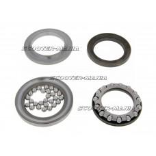 steering bearing set for Aprilia SR 125, 150, Sonic 50, Habana, Mojito