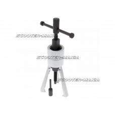 bearing and gear puller tool set Buzzetti 19-45mm