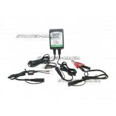 battery charger Fulbat Fulload FL1500 for 12V lead-based, MF, gel, 4-120Ah
