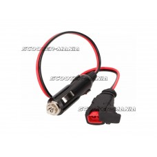 connecting cable / male plug NOCO X-Connect 12V AUX