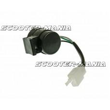 flasher relay 12V for GY6 125/150cc 152/157QMI/J