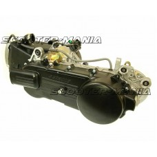 engine complete long version for rear drum brake, 835mm drive belt for GY6 125cc 152QMI