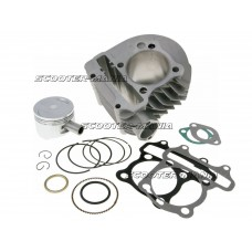 cylinder kit 150cc for China 4-stroke GY7, GY6-B, BN157QMJ