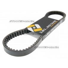 drive belt 842-20-30 for GY6 150cc, Baotian, Flex-Tech, Jinlun