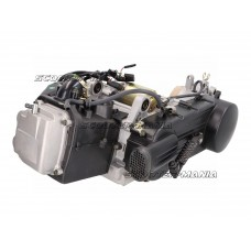 engine complete long version for rear drum brake, 842mm drive belt for GY6 150cc 157QMJ