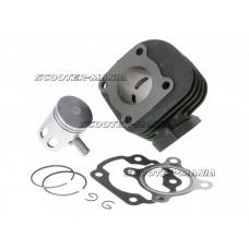 cylinder kit 50cc 10mm piston pin for Minarelli horizontal AC