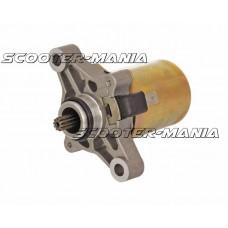 electric starter motor for Kymco / SYM horizontal engine