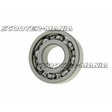 ball bearing 6204 - 20x47x14mm
