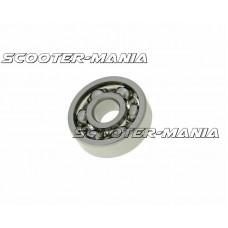 ball bearing 6301 - 12x37x12mm