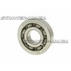 ball bearing NTN SC04A47CS32PX1 C3 - 20x52x12mm