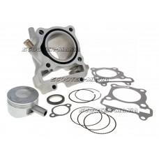 cylinder kit 150cc for Honda, Keeway 150 4-stroke LC