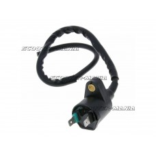 ignition coil 2 pins for Honda, Kymco, Peugeot, GY6, SYM