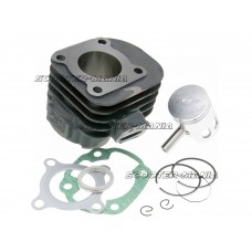 cylinder kit 50cc for IE40QMB Motowell, Tauris inclined, 10mm