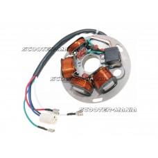 alternator stator 5 pins for Vespa PX 125-200