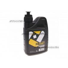 engine oil / motor oil 101 Octane semi-synthetic 2-stroke 1 Liter