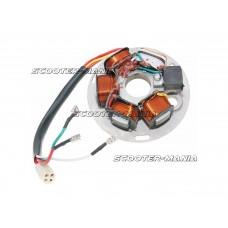 alternator stator 7 pins for Vespa PX 125-200