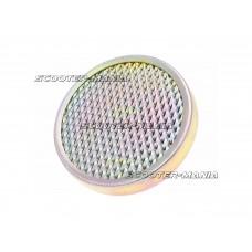 air filter 60mm diameter for Kreidler Florett
