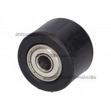 chain roller w/ bearing for Aprilia, Beta, CPI, Derbi, Gilera