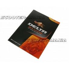 catalog DELTA BRAKING 2010-2011 On Road