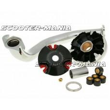 high speed tuning kit for Keeway Focus, Fact, RY8, Matrix 50cc