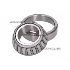 steering bearing / taper roller bearing 32005X - 25x47x15mm