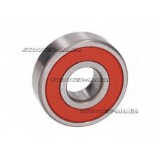 ball bearing NACHI 6201.2NSE9 waterproof - 12x32x10mm
