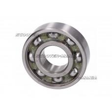 ball bearing 6203.C3 - 17x40x12mm
