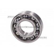 ball bearing 6205.C3 - 25x52x15mm