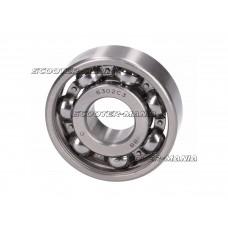 ball bearing 6302.C3 - 15x42x13mm