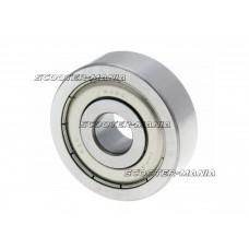 ball bearing radial sealed 638-2Z - 8x28x9mm