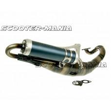 exhaust Malossi MHR replica for Aerox, Nitro