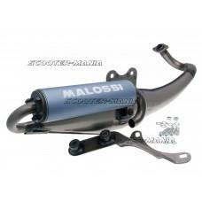 exhaust Malossi Flip for Piaggio 2-stroke
