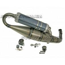 exhaust Malossi MHR for Gilera Runner 125 FX, 180 FXR